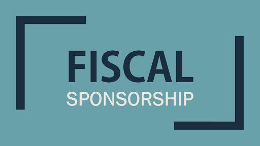 Fiscal Sponsor Info Sheet
